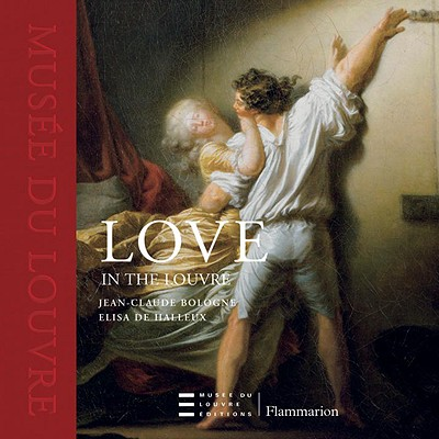 Love in the Louvre - Bologne, Jean Claude, and De Halleux, Elisa