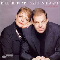 Love Is Here to Stay - Bill Charlap