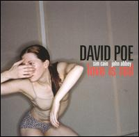 Love Is Red - David Poe