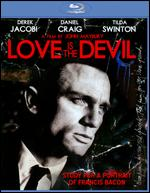 Love Is the Devil: Study for a Portrait of Francis Bacon [Blu-ray] - John Maybury