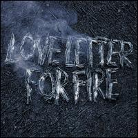 Love Letter for Fire [LP] - Sam Beam/Jesca Hoop