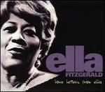 Love Letters from Ella - Ella Fitzgerald