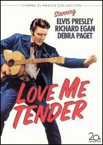 Love Me Tender [Special Edition]