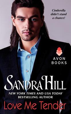Love Me Tender - Hill, Sandra