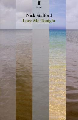 Love Me Tonight - Stafford, Nick