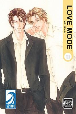 Love Mode, Volume 11 - Shimizu, Yuki