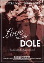 Love on the Dole - John Baxter