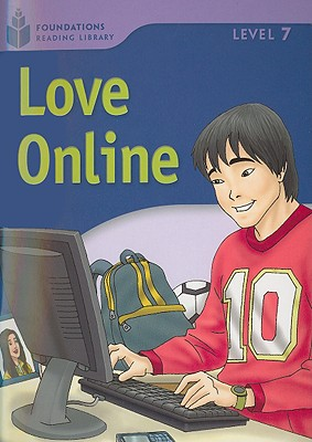 Love Online - Waring, Rob