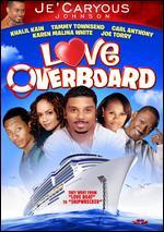 Love Overboard - Chet Brewster