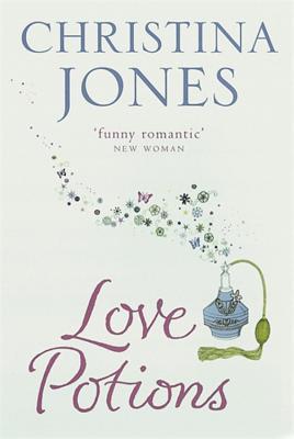 Love Potions - Jones, Christina