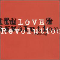 Love Revolution - NewSong
