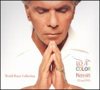 Love Sees No Color: World Peace Collection - Nassiri