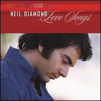 Love Songs [2002 MCA] - Neil Diamond