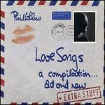 Love Songs: A Compilation...Old and New [China Bonus DVD]