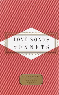 Love Songs and Sonnets - Washington, Peter (Editor)