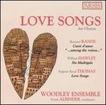 Love Songs for Chorus
