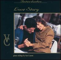 Love Story and Other Hollywood Hits - Van Craven