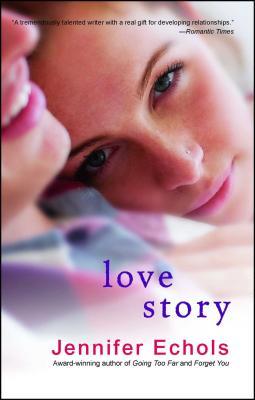 Love Story - Echols, Jennifer