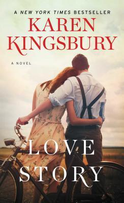 Love Story - Kingsbury, Karen