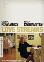 Love Streams - John Cassavetes