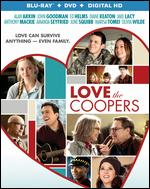 Love the Coopers [Blu-ray] [2 Discs] - Jessie Nelson