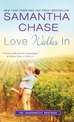 Love Walks in - Chase, Samantha