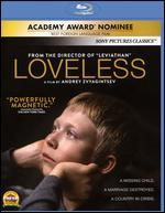 Loveless [Blu-ray]