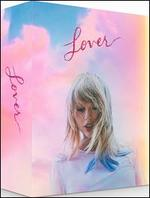 Lover [Deluxe Journal Edition Box Set]