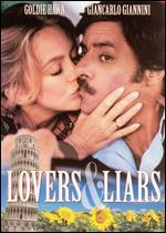 Lovers & Liars
