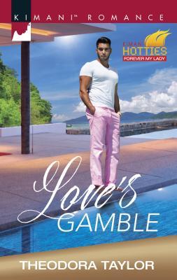 Love's Gamble - Taylor, Theodora
