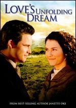 Love's Unfolding Dream - Harvey Frost