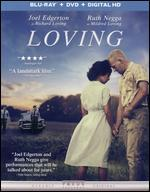 Loving [Includes Digital Copy] [Blu-ray/DVD] [2 Discs]
