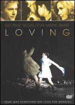 Loving - Irvin Kershner