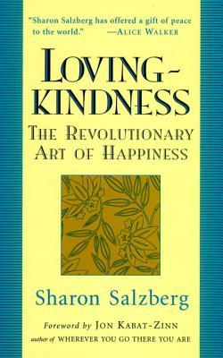 Lovingkindness - Salzberg, Sharon
