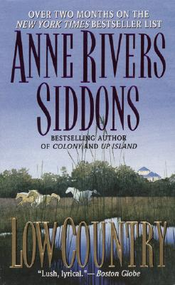 Low Country - Siddons, Anne Rivers