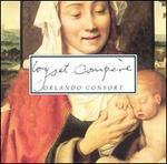 Loyset Compère [1993]