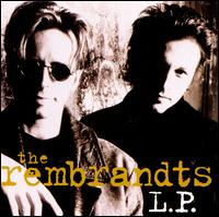 LP - The Rembrandts