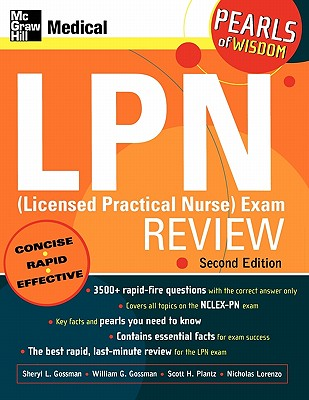 Licensed Practical Nurse (LPN) music preparation international