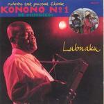 Lubuaku - Live: Vera, Holland 2003