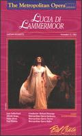 Lucia di Lammermoor (The Metropolitan Opera) - Kirk Browning