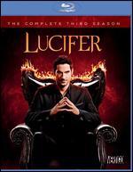 Lucifer: Season 03