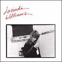 Lucinda Williams [Bonus Tracks] - Lucinda Williams