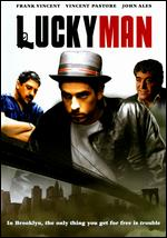 Lucky Man - Ruvin Orbach