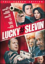 Lucky Number Slevin [P&S]