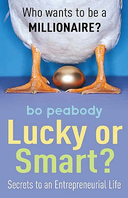 Lucky Or Smart? - Peabody, Bo