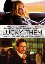 Lucky Them - Megan Griffiths