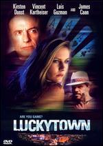 Lucky Town - Paul Nicolas