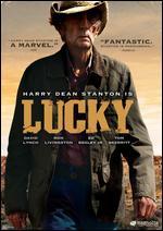 Lucky - John Carroll Lynch
