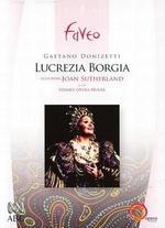 Lucrezia Borgia (Opera Australia)