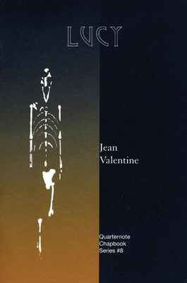 Lucy: A Poem - Valentine, Jean